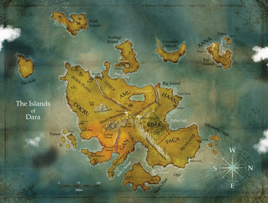 Dara_Mapa